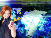 Internet.E-mail.Message — Stock Photo