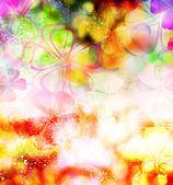 抽象花纹 — 图库照片