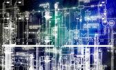 産業技術 — ストック写真