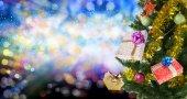 Merry Christmas.New Year — Stock Photo