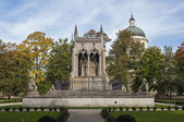 Potocki Mausoleum. — Stock Photo