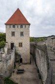 Medieval castle. — Stock Photo