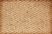 Beige rough camel wool fabric texture taken closeup.Background. — Стоковое фото