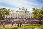 Grand Menshikov Palace in Oranienbaum — Stock Photo
