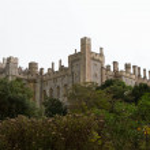 Arundel Castle — Stock Photo #59977893