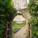 Chapel by Arundel Castle — Stock Photo #59983757