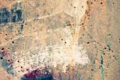 Velké grunge textur a pozadí — Stock fotografie