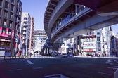 Tokyo — Stock Photo