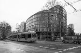 Frankfurt am Main — Fotografia Stock