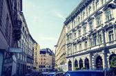 Vienne, Autriche, Europe — Photo