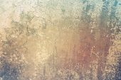 Grunge wallpaper with space — Stock Photo