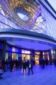 Frankfurt am Main architecture — Stock Photo