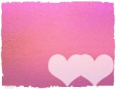 Sweetheart pink background — Stock Photo