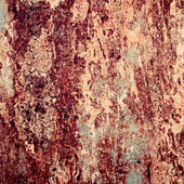 Large Rust background — Stock Photo