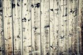 Vintage Wood plank brown texture — Stock Photo