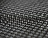 Kovové pružiny — Stock fotografie