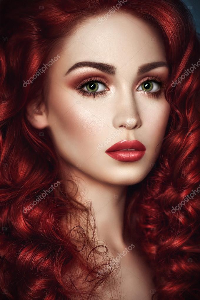 Quel maquillage pour les rousses - schwarzkopffr