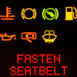 Dashboard icons — Stock Photo #78920098