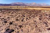 Fantrastic Namibia desert landscape — Foto de Stock