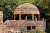 Sun City, The Palace of Lost City, South Africa — Stock Photo
