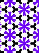 Retro pattern design — Stock Photo