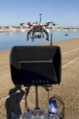 Drone di monitor — Foto Stock