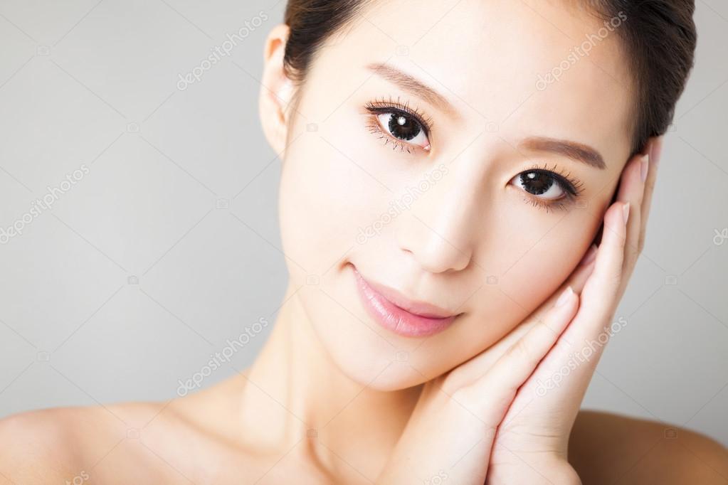 Японский макияж для женщин