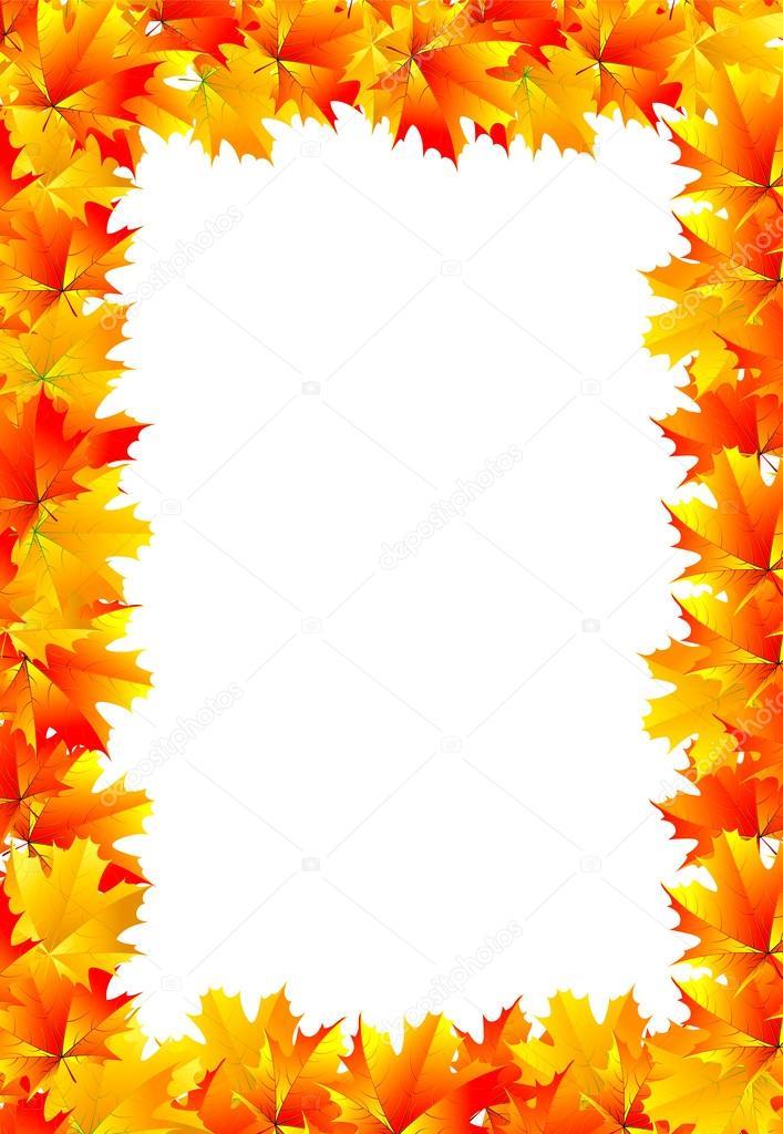 Золотая осень фото и картинки