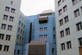 City hospital — Stock Photo