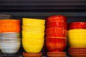 Vasos para — Fotografia Stock