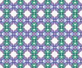 Abstract mozaïek patroon — Stockvector