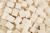 Sugar cubes — Stockfoto