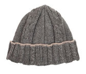 Hat beanie wool — Stock Photo