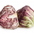 Radicchio on white — Stock Photo #57606439