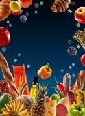 Premium foodstuff — Stock Photo
