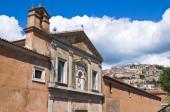 Padula Charterhouse. Campania. Italy. — Stok fotoğraf