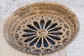 Duomo Cathedral of Altamura. Puglia. Southern Italy. — Fotografia Stock