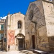 Church of St. Nicola dei Greci. Altamura. Puglia. Italy. — Stock Photo #60614359