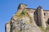 Castle of Oriolo. Calabria. Italy. — Stock Photo