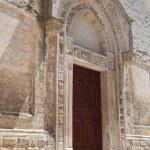Church of St. Nicola dei Greci. Altamura. Puglia. Italy. — Stock Photo #69230381