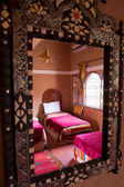 Colourful Classical Moroccan Interior — Stock Photo