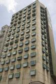 Moderní budova v Cararas, Venezuela — Stock fotografie