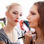 ������, ������: Make up artist