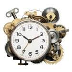 Clockwork — Stock Photo #61489915
