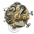 Clockwork — Stock Photo #61490191