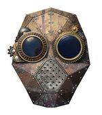 Steampunk glasses — Stock Photo