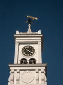 Clocktower — Stock Photo