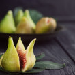Fresh figs — Stock Photo #53368059
