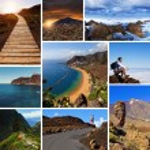 Scenic views of Tenerife — Stock Photo #64999649