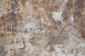 Old painted wall — Stock Photo